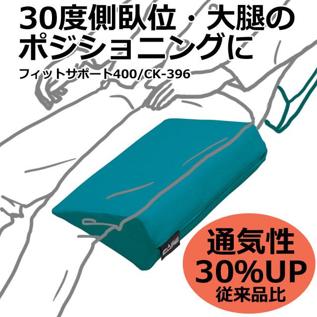 フィットサポート400