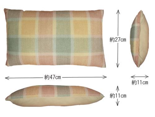 アルファプラウェルピーメッシュミニ寸法図
